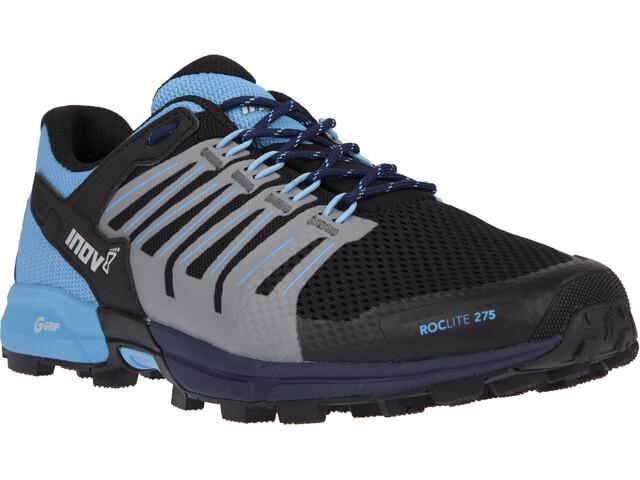 inov-8 Roclite 275 Zapatillas running Mujer, navy/blue